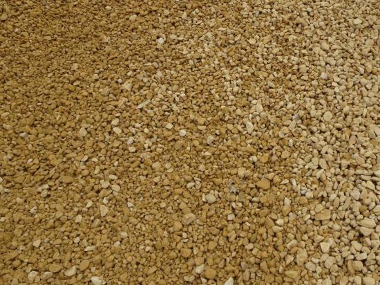 Sandstone Crusher Run 40mm>