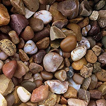 Tweed Pebbles