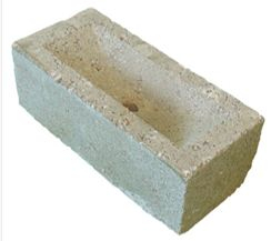 Concrete common brick