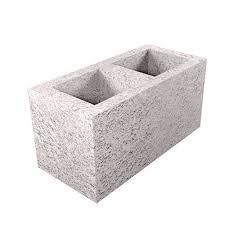 215 mm Hollow Concrete blocks